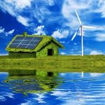 Il vero giacimento energetico è il gas o il sole?