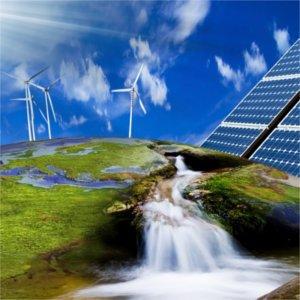 Dal M5S programma per l'energia in Italia al 2050