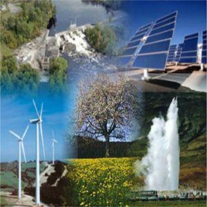mix energie da fonti rinnovabili