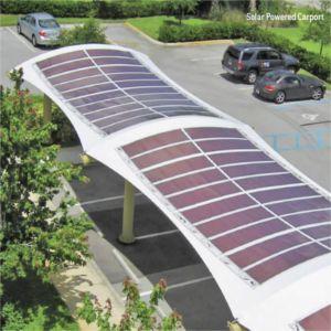 Kenya, Solarcentury realizzerà un maxi carport fotovoltaico