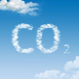 biossido di carbonio