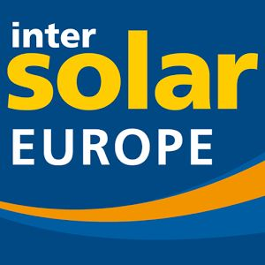 fiera intersolar monaco germania