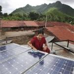 Fotovoltaico in India: obiettivo 100 Gigawatt entro il 2022