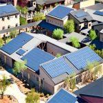 La Danimarca non è solo eolica, ma anche solare