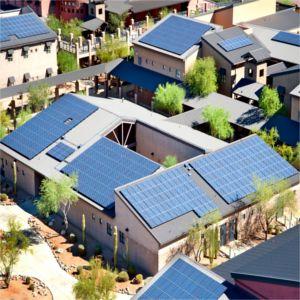 il fotovoltaico è contagioso