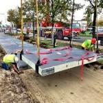 Paesi Bassi: la pista ciclabile solare