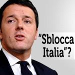 """Il Decreto Sblocca Italia """"dimentica"""" le rinnovabili"""