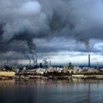 In Italia aumento di emissioni di Co2, allarme dell'Ispra