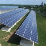 Come è distribuito il fotovoltaico nel mondo