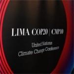 Conferenza sul clima di Lima, l'intervento del ministro Galletti