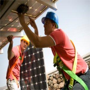 fonti rinnovabili producono lavoro