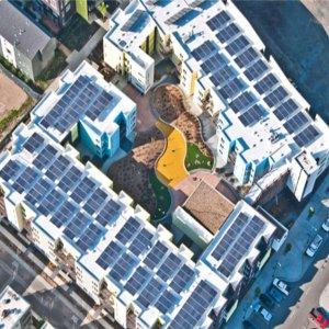 fotovoltaico in condominio sentenza tribunale