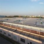 Cina: nuovo impianto fotovoltaico da 20 MW