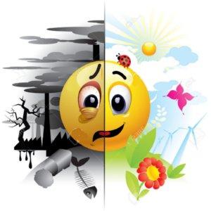 inquinamento e benessere