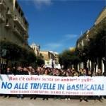 Trivelle in Basilicata, via libera del Governo