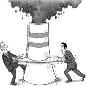 taglio delle emissioni inquinanti
