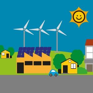 comunita solare locale