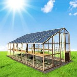 Serra fotovoltaica, investire su reddito agricolo ed energia