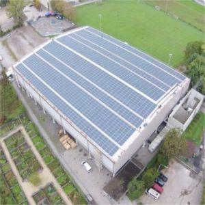 impianto fotovoltaico 525 kw chiasso