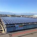 SMA Italia, Enersol e L'Oreal: SEU per l'energia di Settimo Torinese