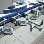 Aeroporto di Bari sempre più verde grazie al solare