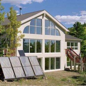 casa off grid