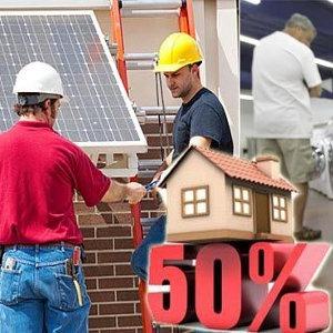 Detrazioni fiscali per impianti fotovoltaici