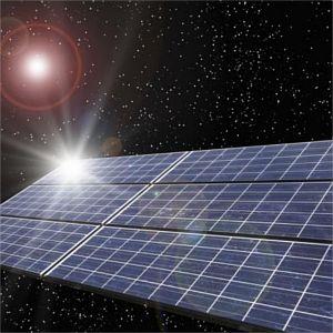energia fotovoltaica wireless dallo spazio