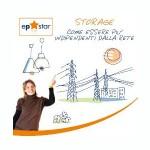 EP Star Storage, la soluzione per l'accumulo di energia