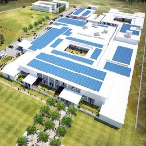 impianto fotovoltaico in affitto su tetto azienda