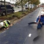 SolaRoad, la strada green che produce energia
