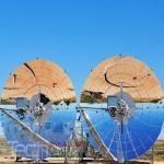 Pannelli solari ad alta efficienza da un'invenzione dell'800