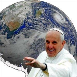 enciclica ecologisa di papa francesco