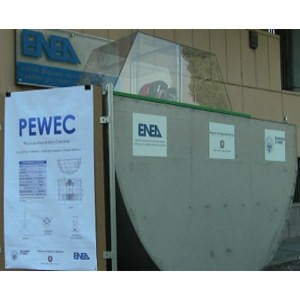PEWEC moto indoso