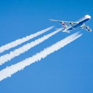 Inquinamento compagnie aeree: quanto impatta in atmosfera