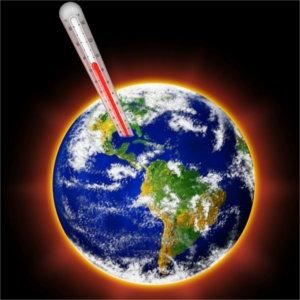Di quanto è aumentata la temperatura nell'ultimo secolo?
