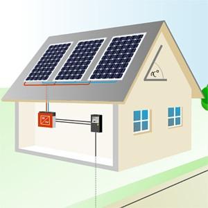 come realizzare impianto fotovoltaico