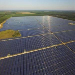 impianto fotovoltaico francese piu grande d europa