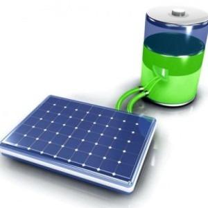 Di quante batterie ha bisogno l'impianto fotovoltaico?