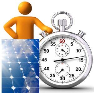 Qual è la durata di un impianto fotovoltaico