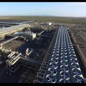 In USA Centrale Ibrida per sfruttare meglio le rinnovabili