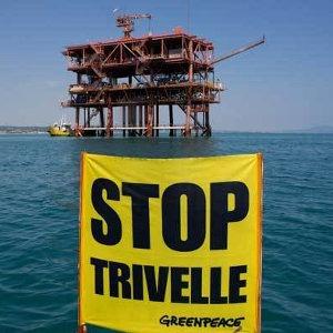 17 aprile, un appuntamento speciale per fermare le Trivelle