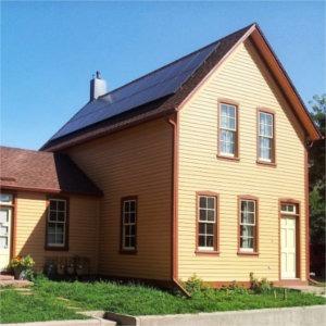 Nrel, quanto la diffusione del solare fa bene alla salute pubblica