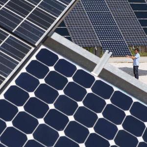 Dall'Eurac, il fotovoltaico di design e dalle mille applicazioni