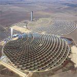Gli impianti fotovoltaici più grandi del Pianeta