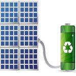 Agenzia Entrate, anche le Batterie per il Fotovoltaico sono detraibili