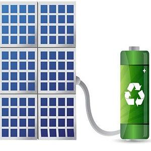 batterie per fotovoltaico e detrazioni fiscali