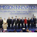 """Investimenti pubblici Green, anche l'Italia raddoppia al """"Mission Innovation"""""""
