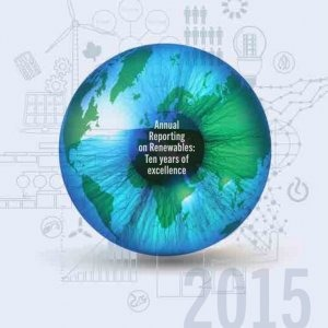 Ren21, anni da record per le rinnovabili nel mondo