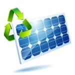Istruzioni operative per la gestione e lo smaltimento dei pannelli fotovoltaici